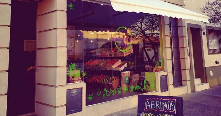 Verde Mora, un almacén cálido, armado con mucho amor y entusiasmo
