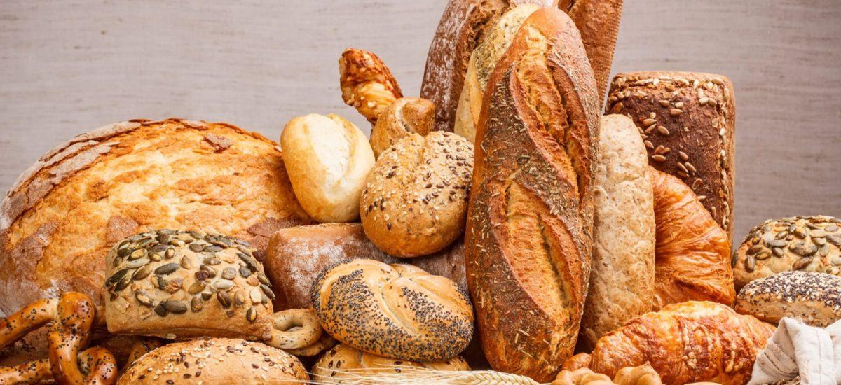 ¿Pan integral, de salvado o de centeno?